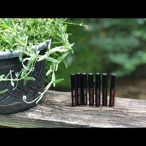 Kylie Momager Kris Jenner Lip Mini Set